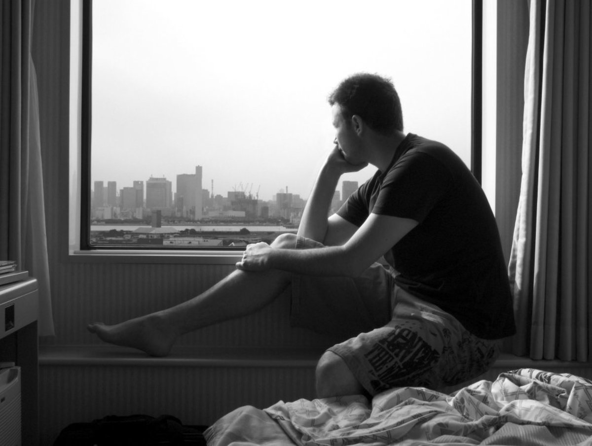 Break up tips for guys: What to do when your girlfriend dumps you?