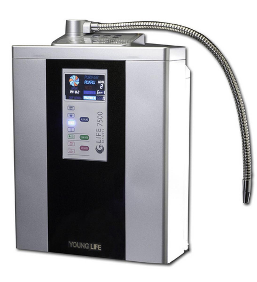 Water Ioniser