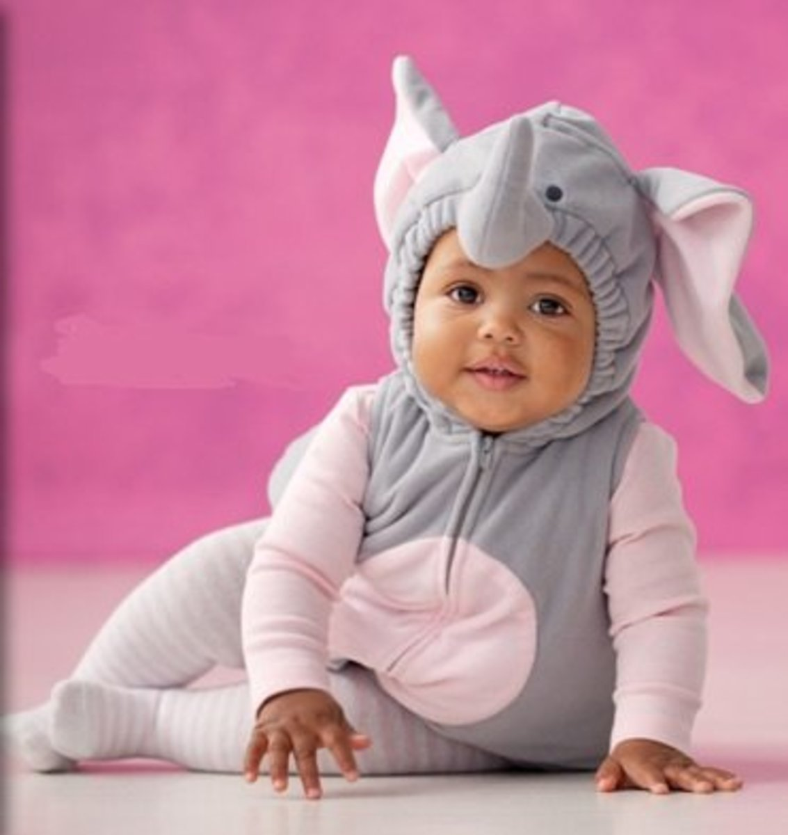 Carter's Elephant Halloween Costume