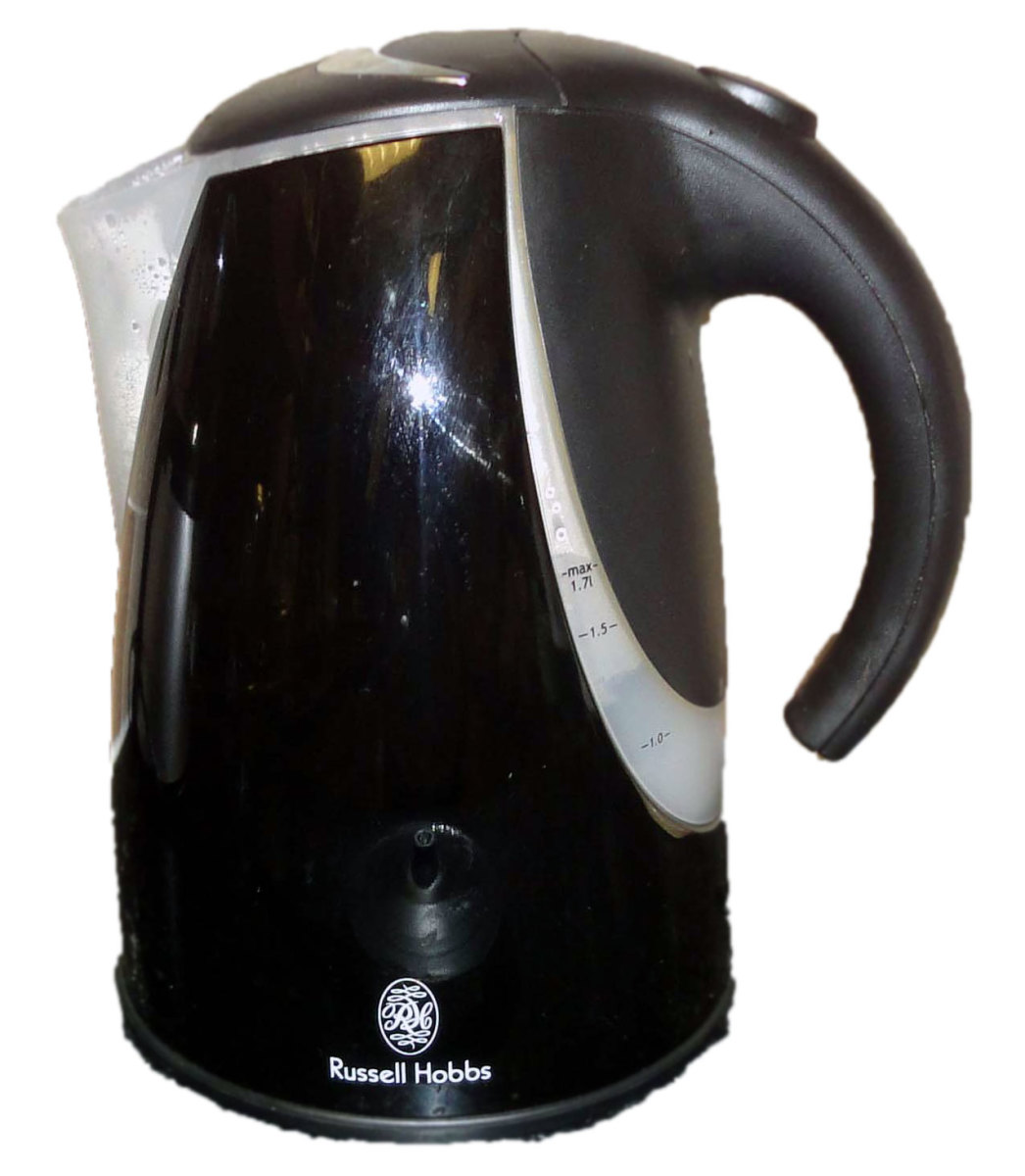 The Russlel Hobbs Kettle