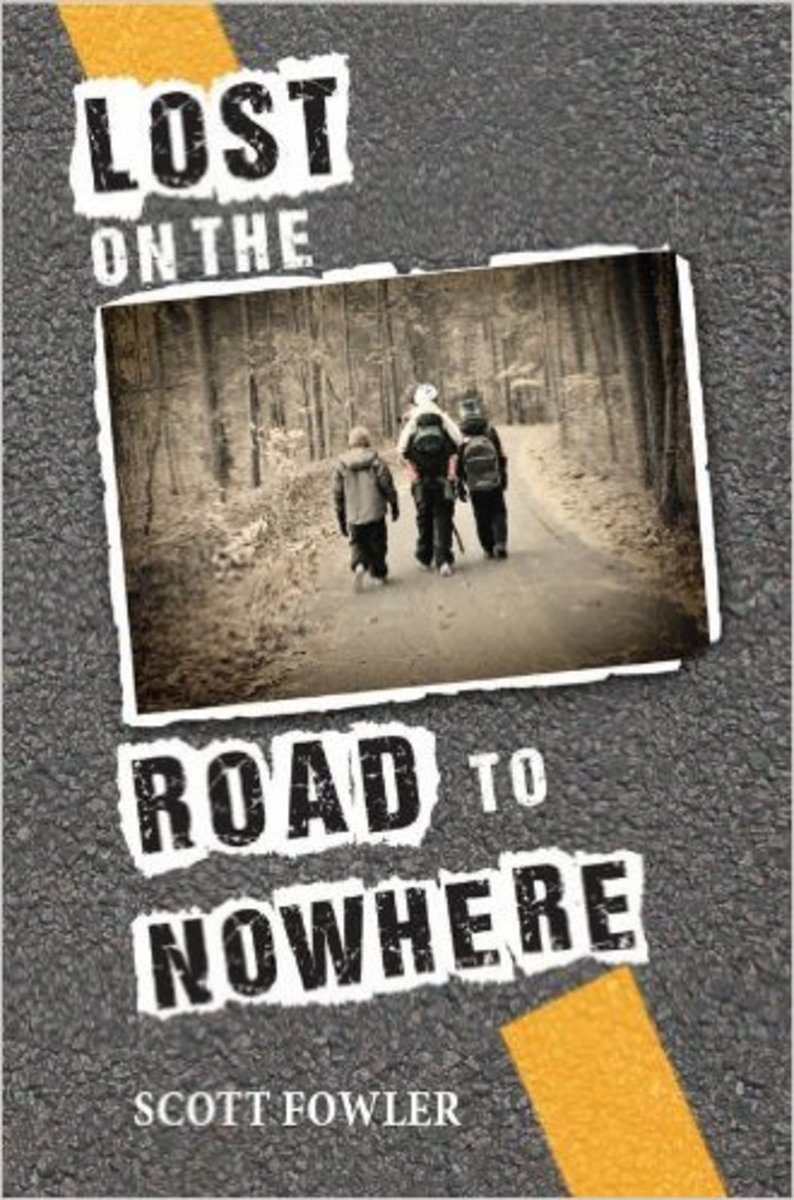 Lost on the Road to Nowhere by Scott Fowler