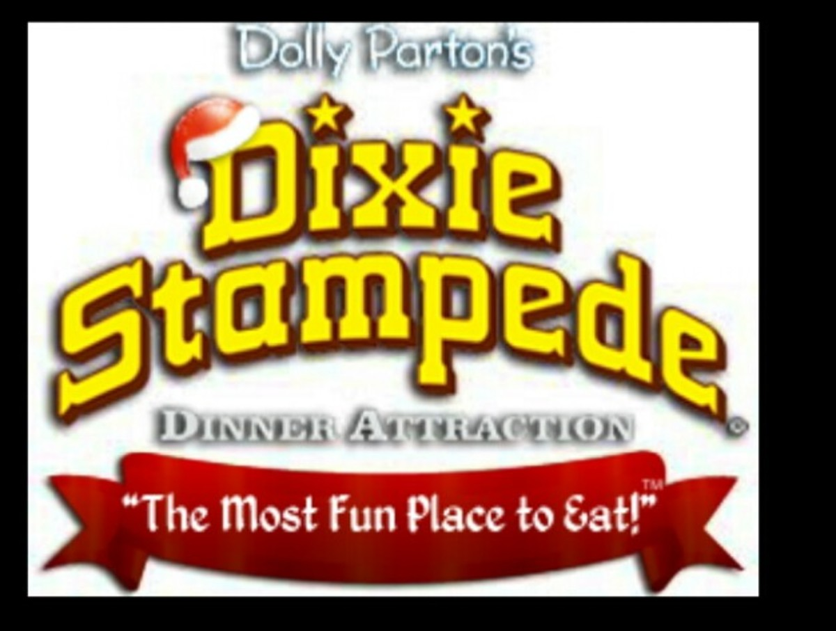 Recipe for Pirate's Voyage / Dixie Stampede's Creamy Vegetable Soup