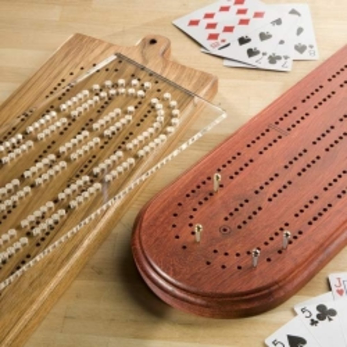3 Best Cribbage Board Templates by Rockler Make Great Gifts For The Woodworker
