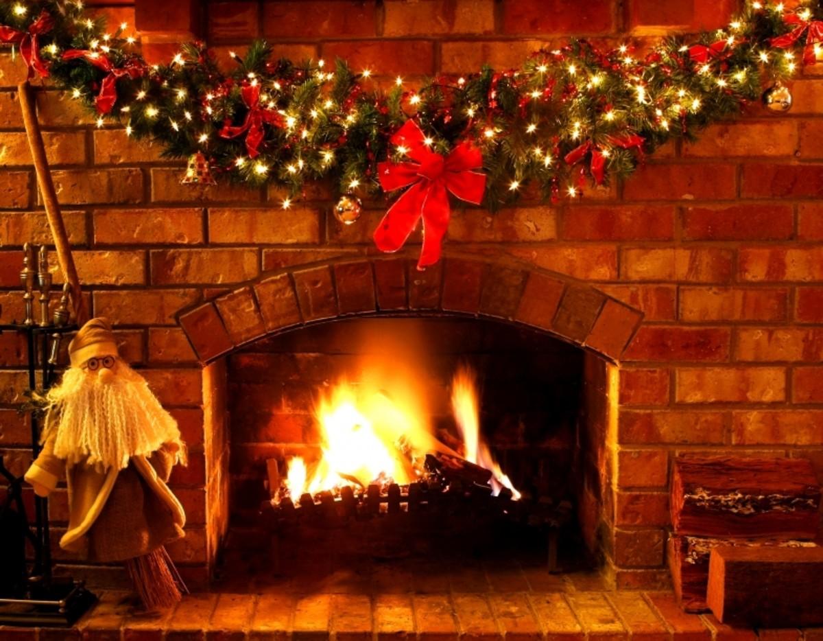 Happy Christmas public domain