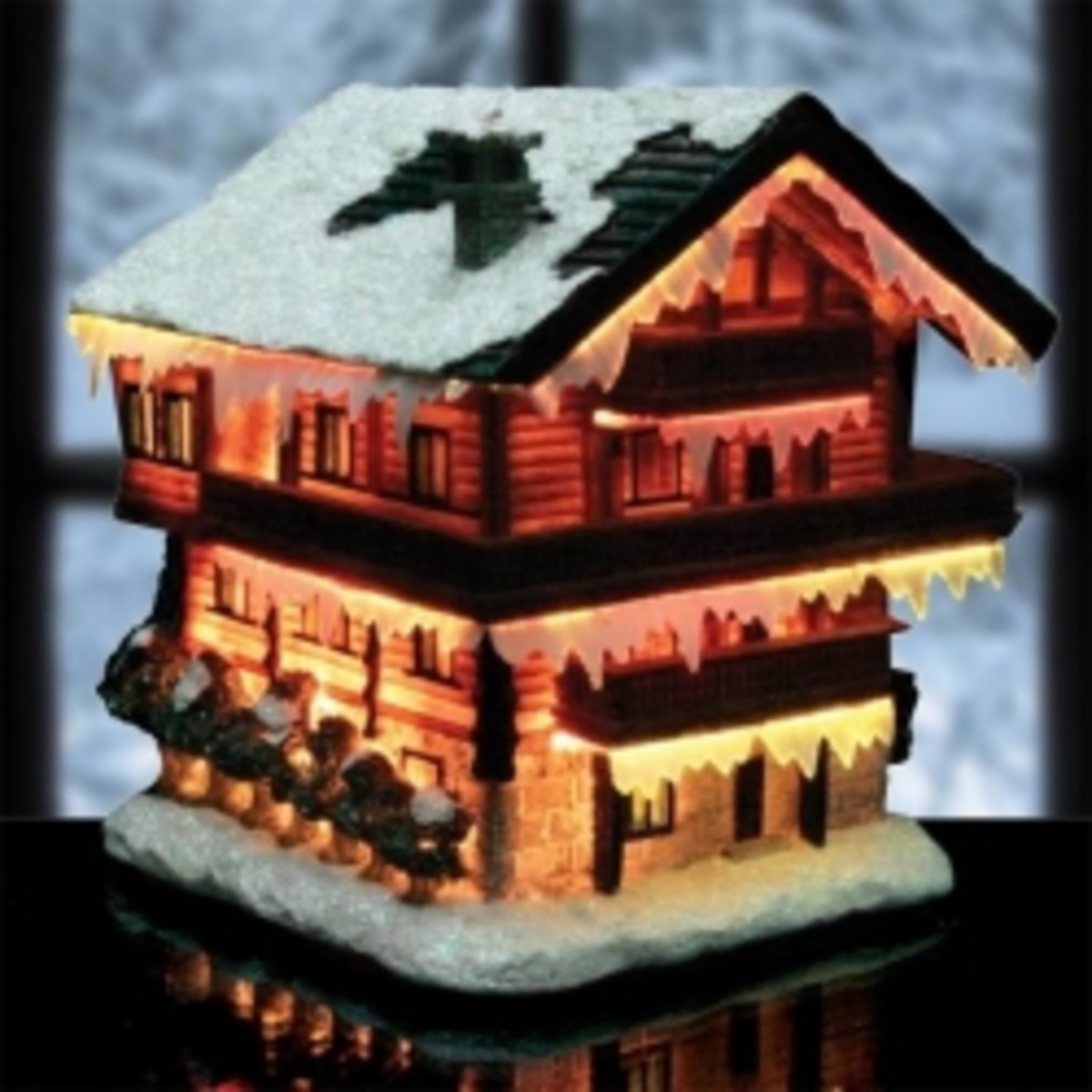 Fiber optic christmas decorations hubpages for Fiber optic halloween decorations home