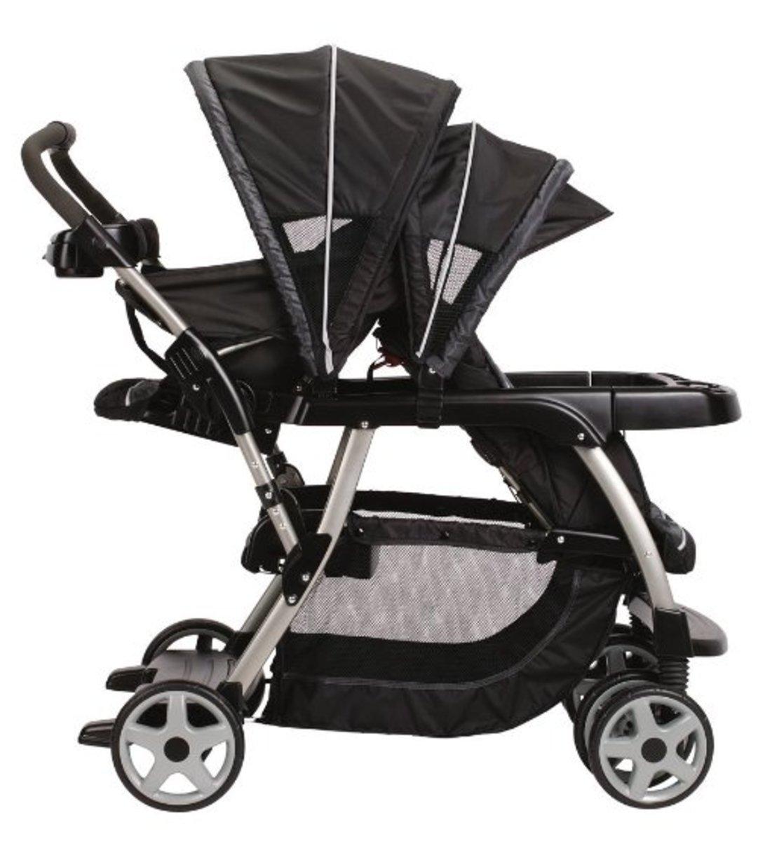 best sit and stand stroller 2015 reviews. Black Bedroom Furniture Sets. Home Design Ideas
