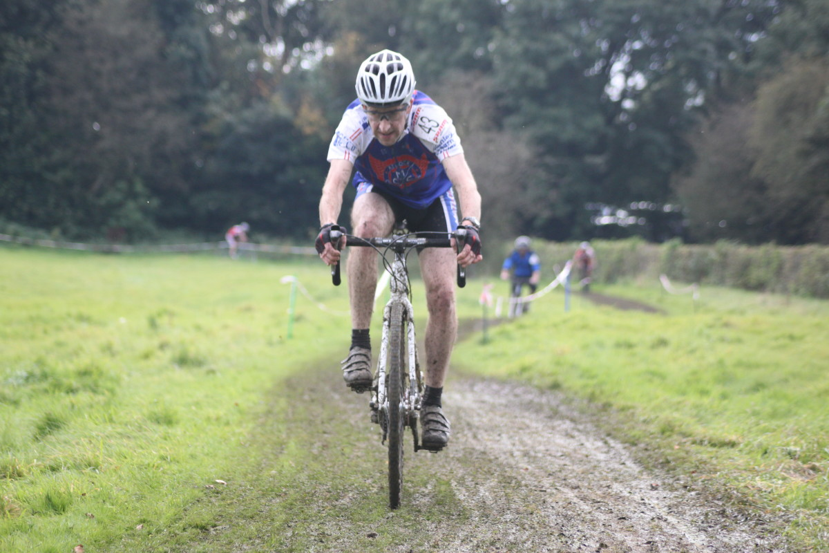 Cyclocross Photography - A Guide To Taking Great CX Images