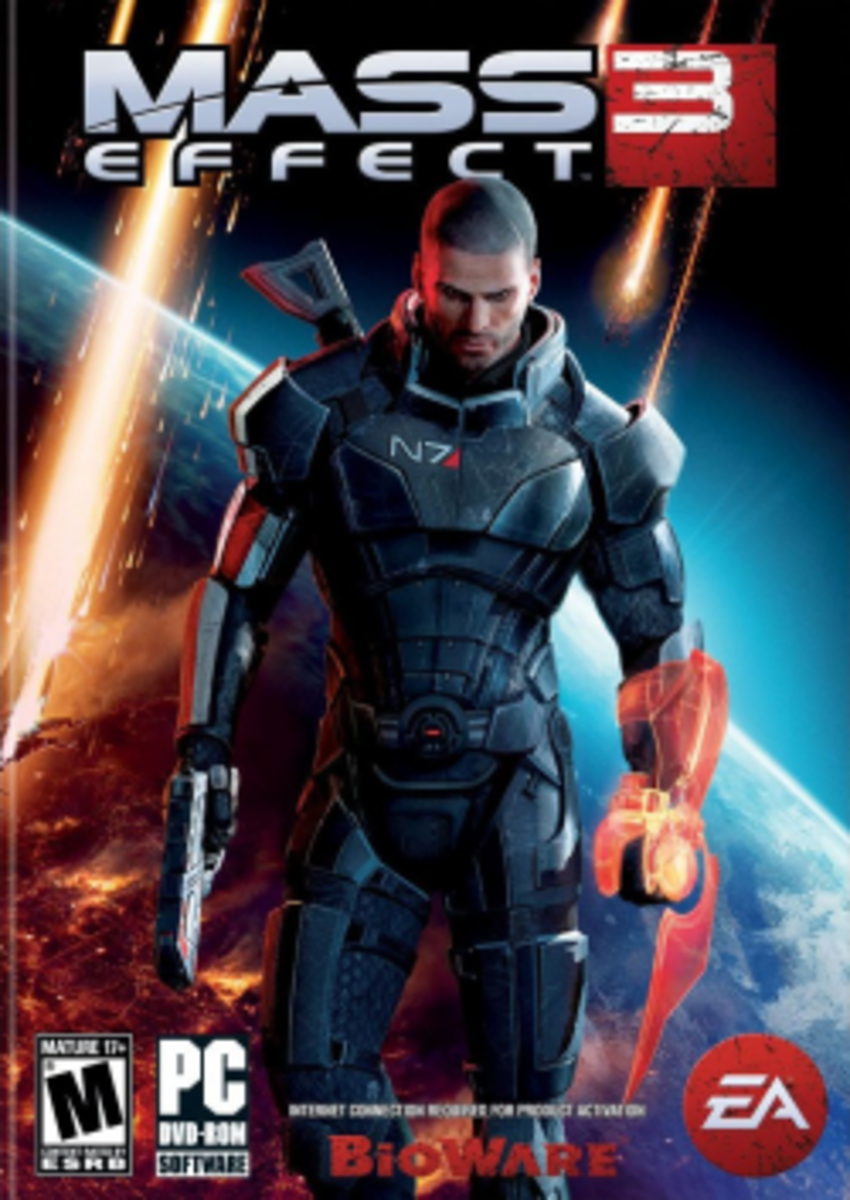 11 Games Like Mass Effect - More Action RPGs
