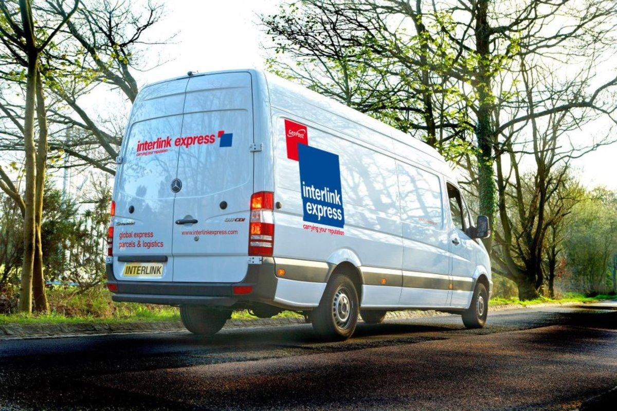 Interlink Express Van.