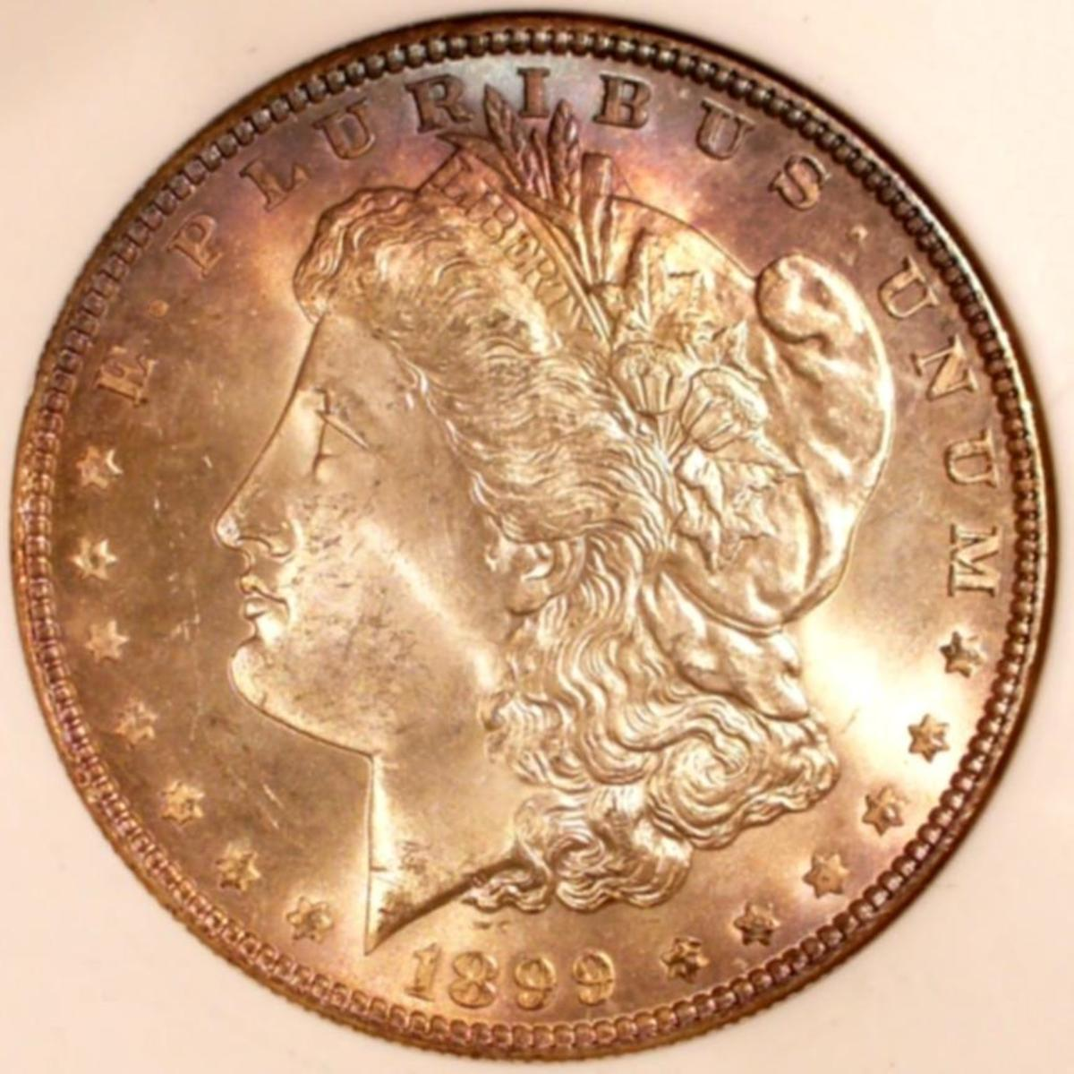 Coin Collecting: How To Tone Coins Naturally And Increase Coin Value