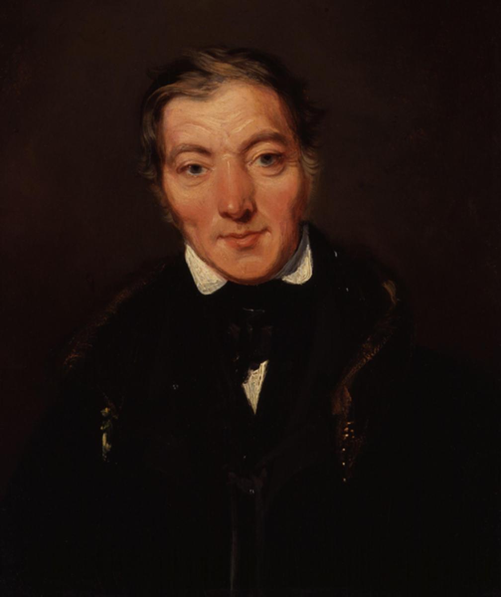 Robert Owens