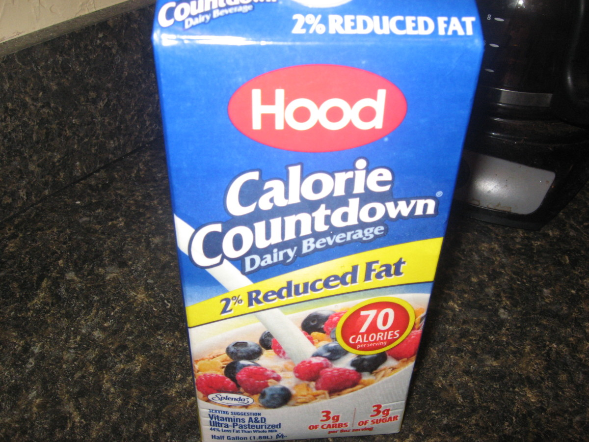 I use this in several Low Carb Desserts.