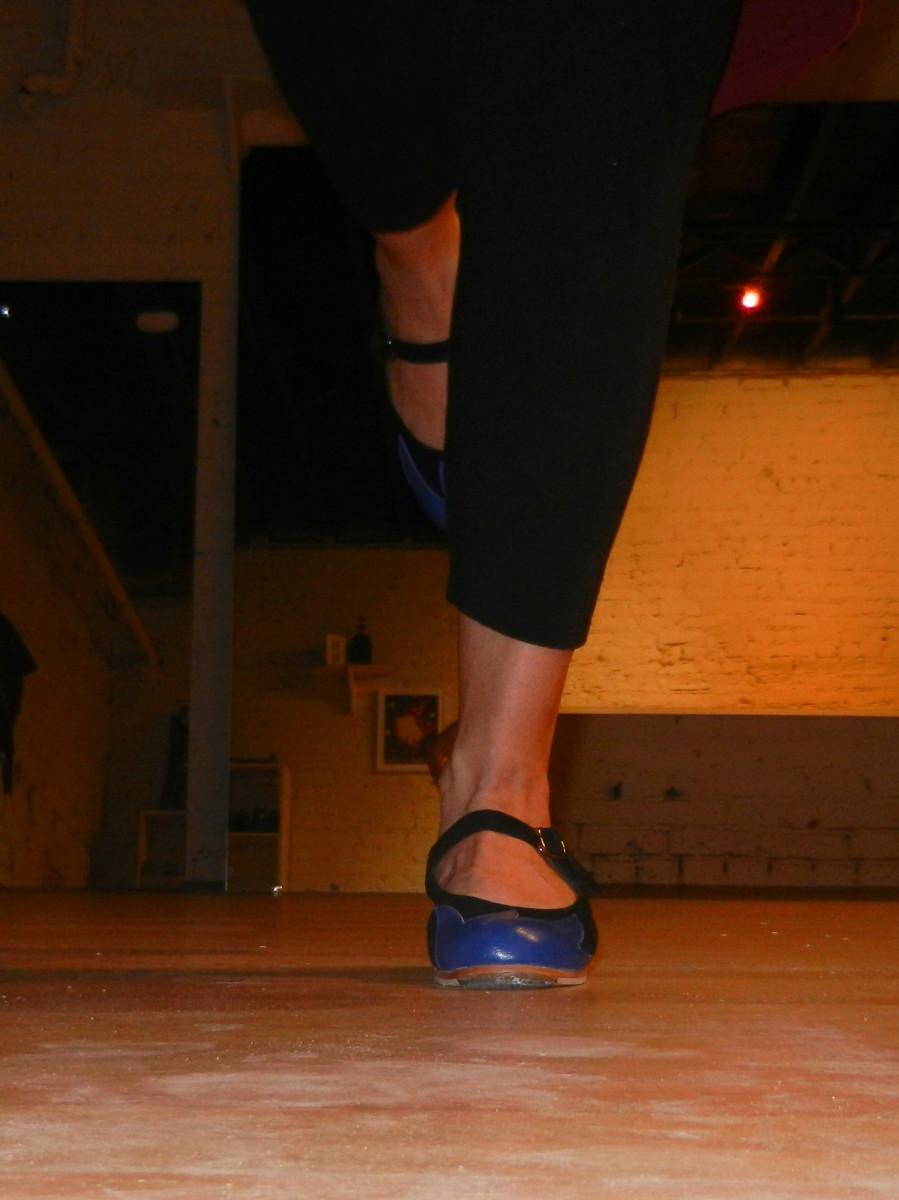 Beginning Flamenco: The Basic Foot Steps in Flamenco