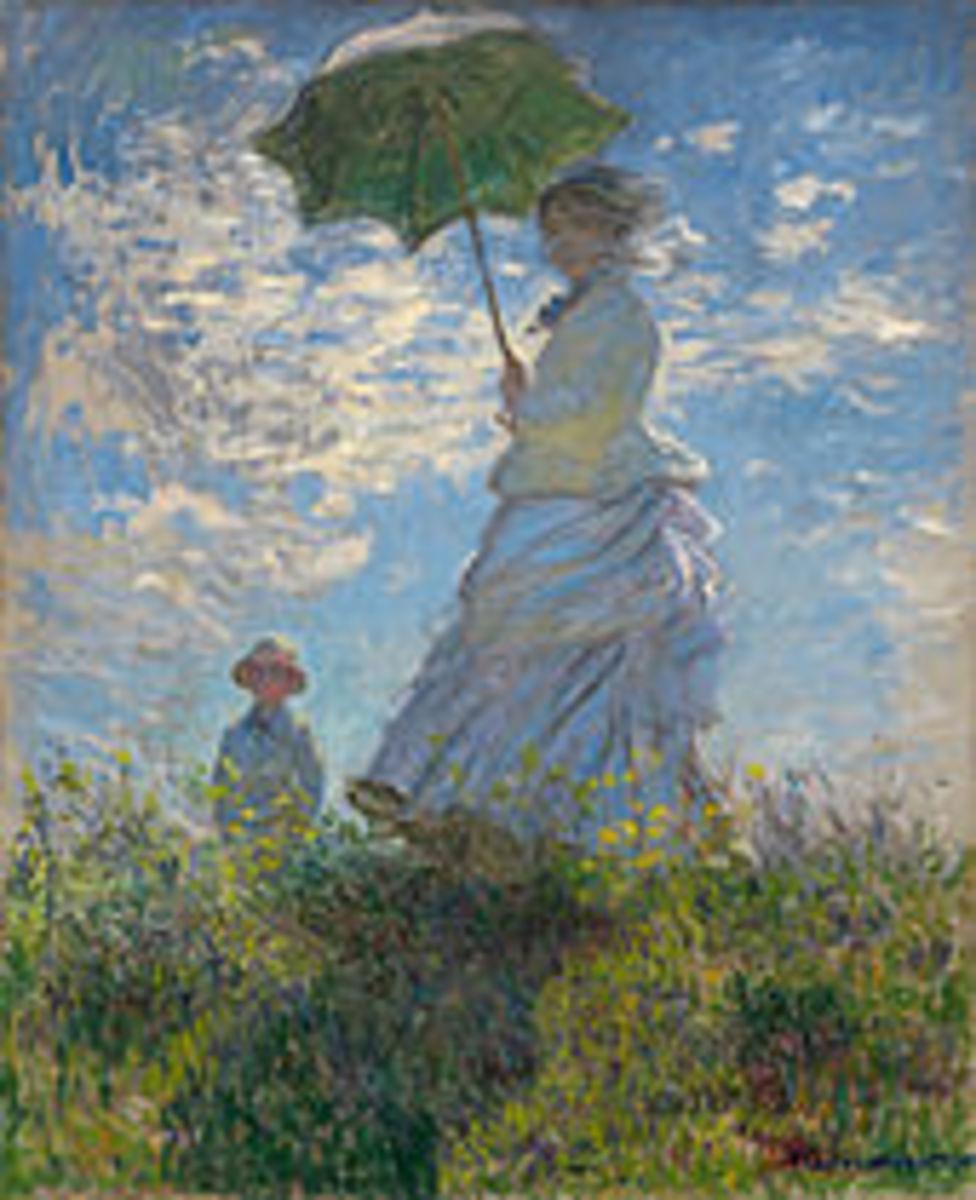Example: Impressionism