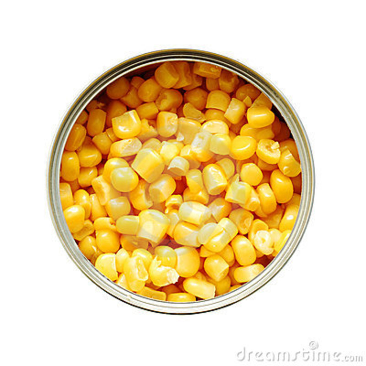 Whole sweet corn kernels are ideal but you can also try using the cream style or whatever kind of corn you prefer. It's always fun to experiment. :)