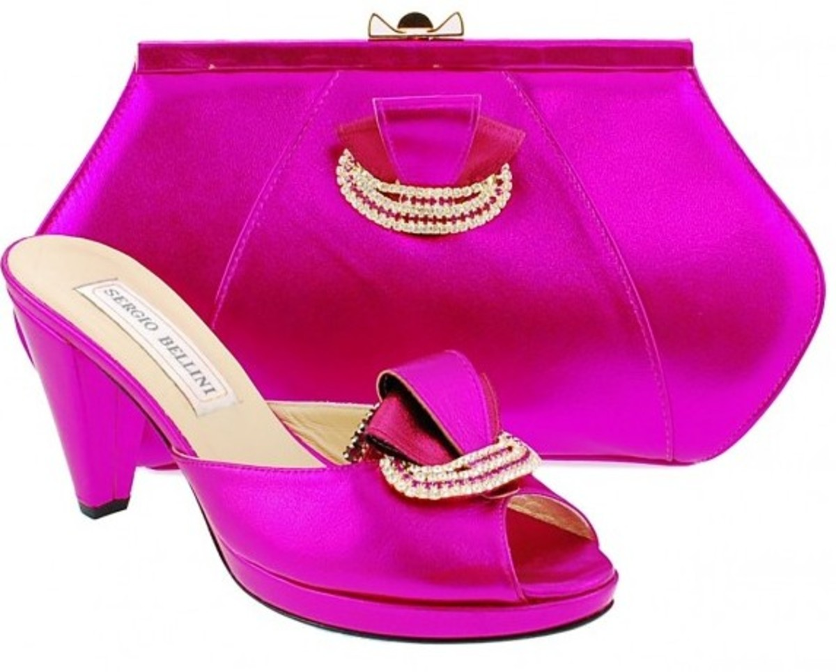 Elegant sling back designed by Sergio Bellini. Made in Italy. Find this at Something Else Shoes Online store, link above.