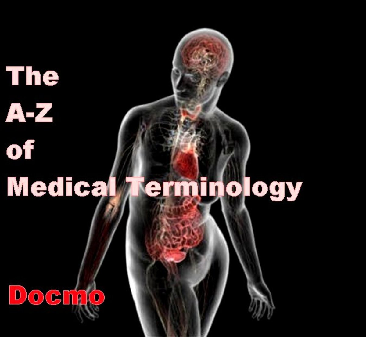 A-Z of Medical Terminology 2 - Finding your way