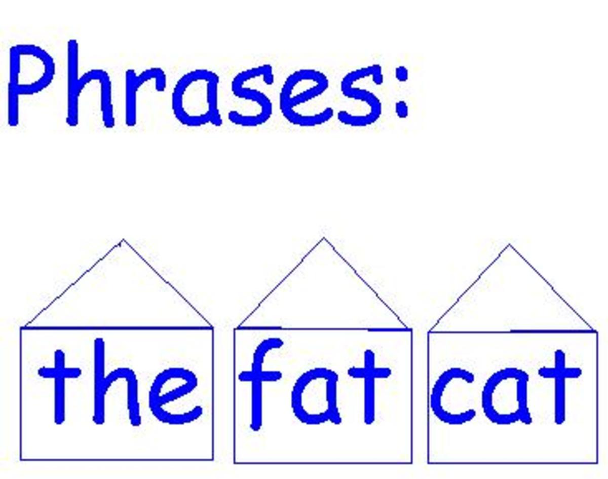 How to Teach the Phrase to Young Kids
