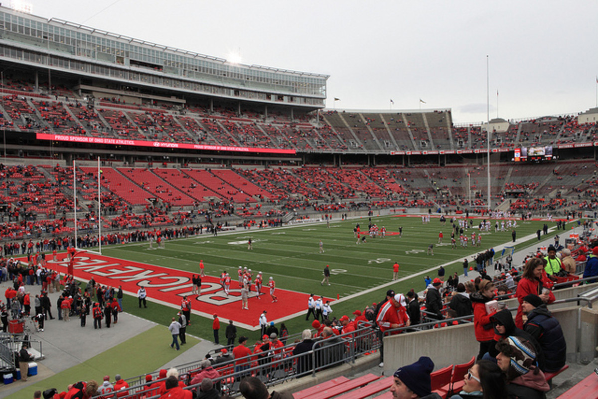 Why do people hate the Ohio State Buckeyes ?