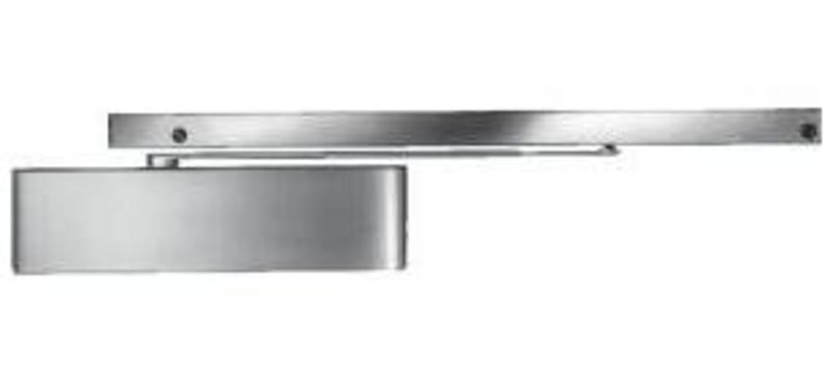 4040SE Electromechanical Holder/Closer  image source: http://www.americanlocksets.com