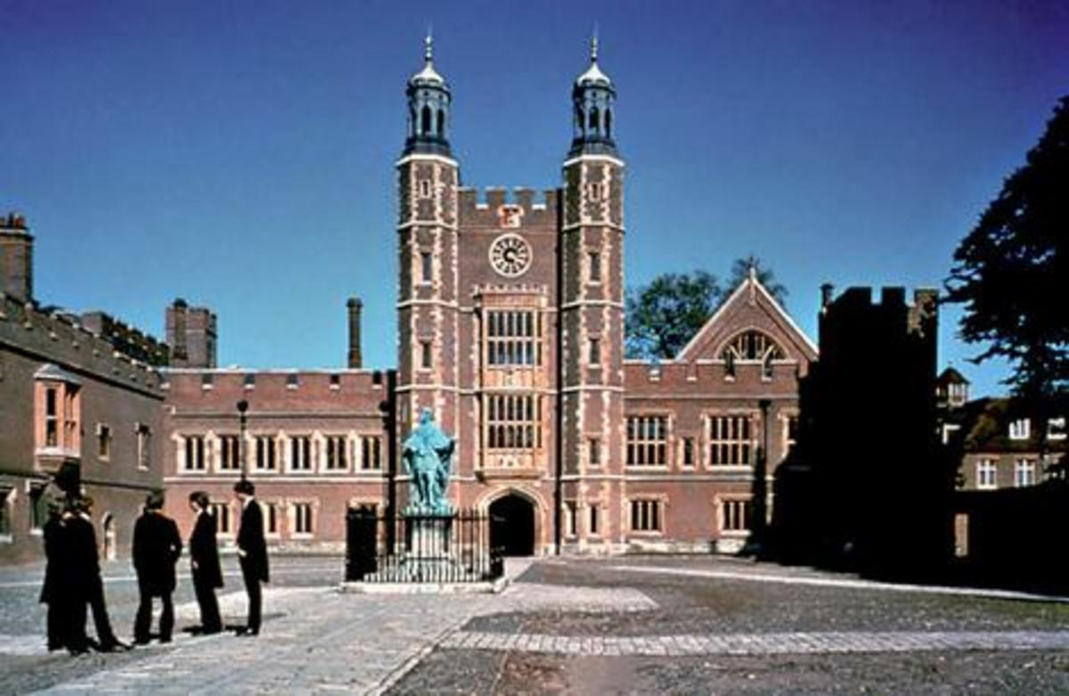 Top 10  Most Expensive Boarding Schools in the World : Interesting Facts about Schools