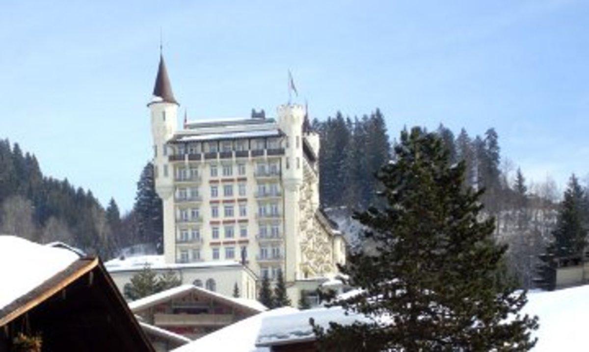 Gstaad International School