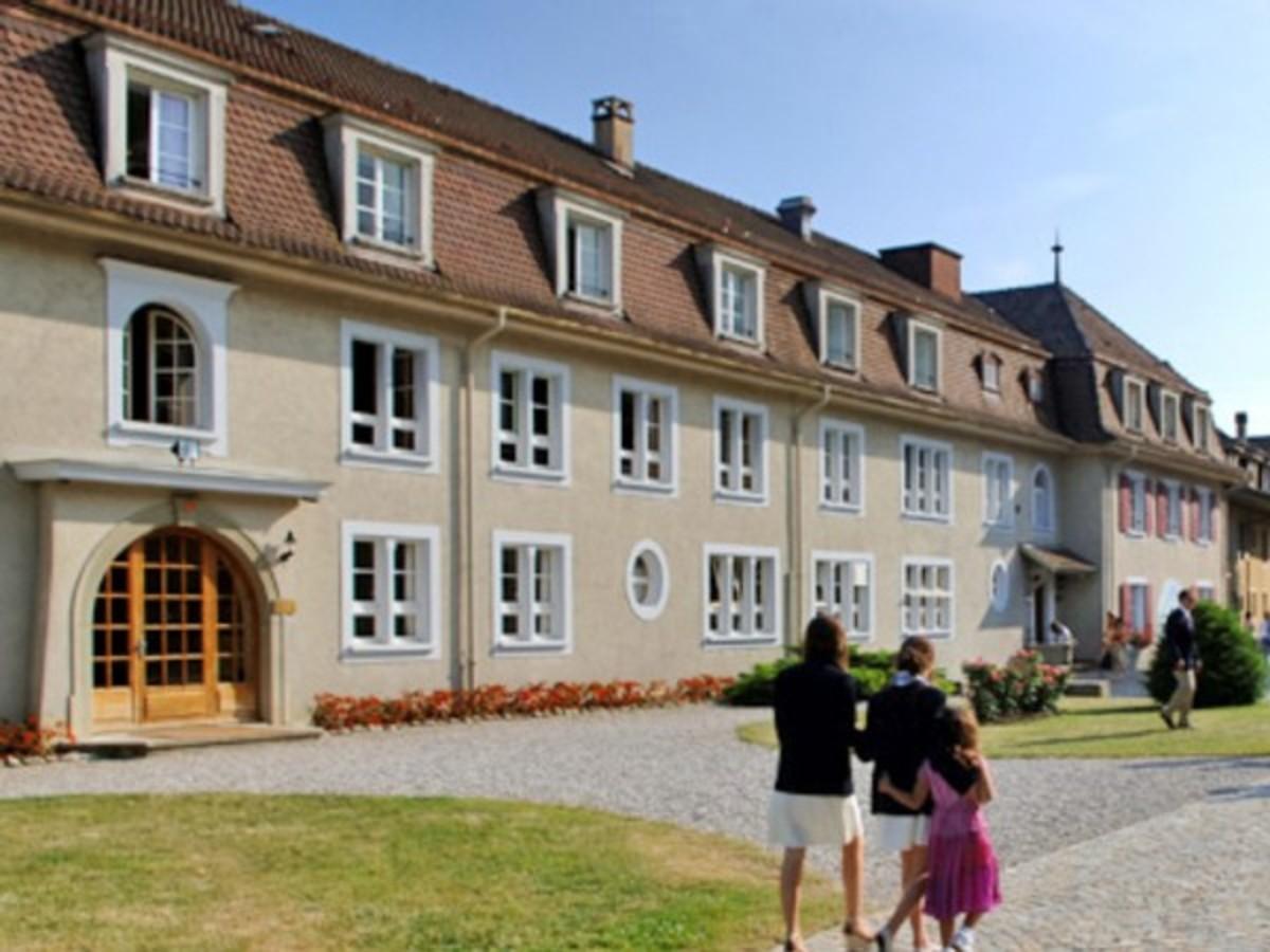 Institute Le Rosey