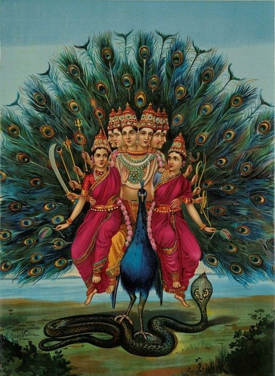 Karma in Hinduism is quite different than how most western NeoPagans see it.