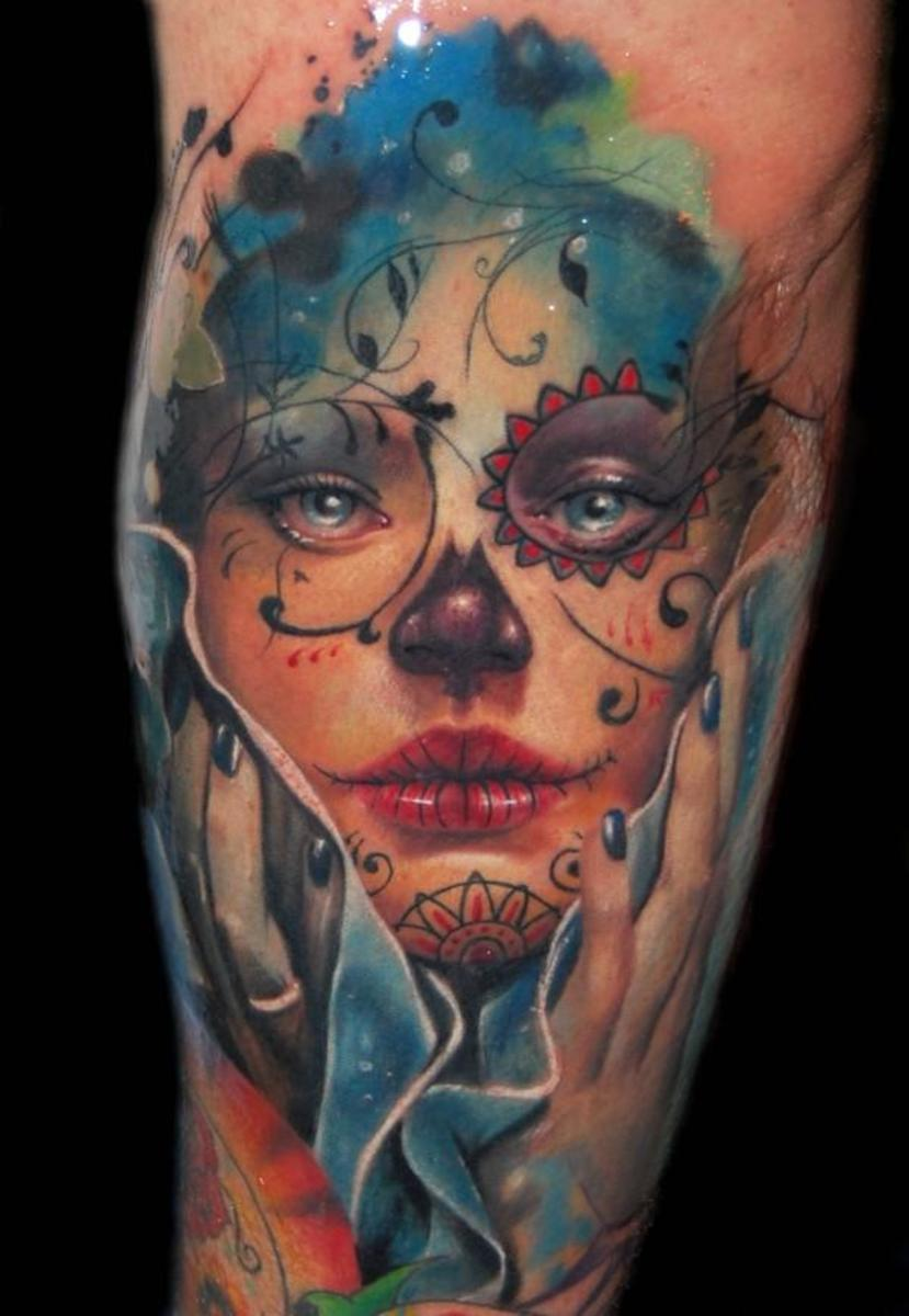 sugar-skull-tattoo-meaning