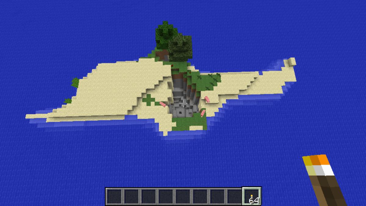 minecraft-survival-island-seed-list-172173-videos