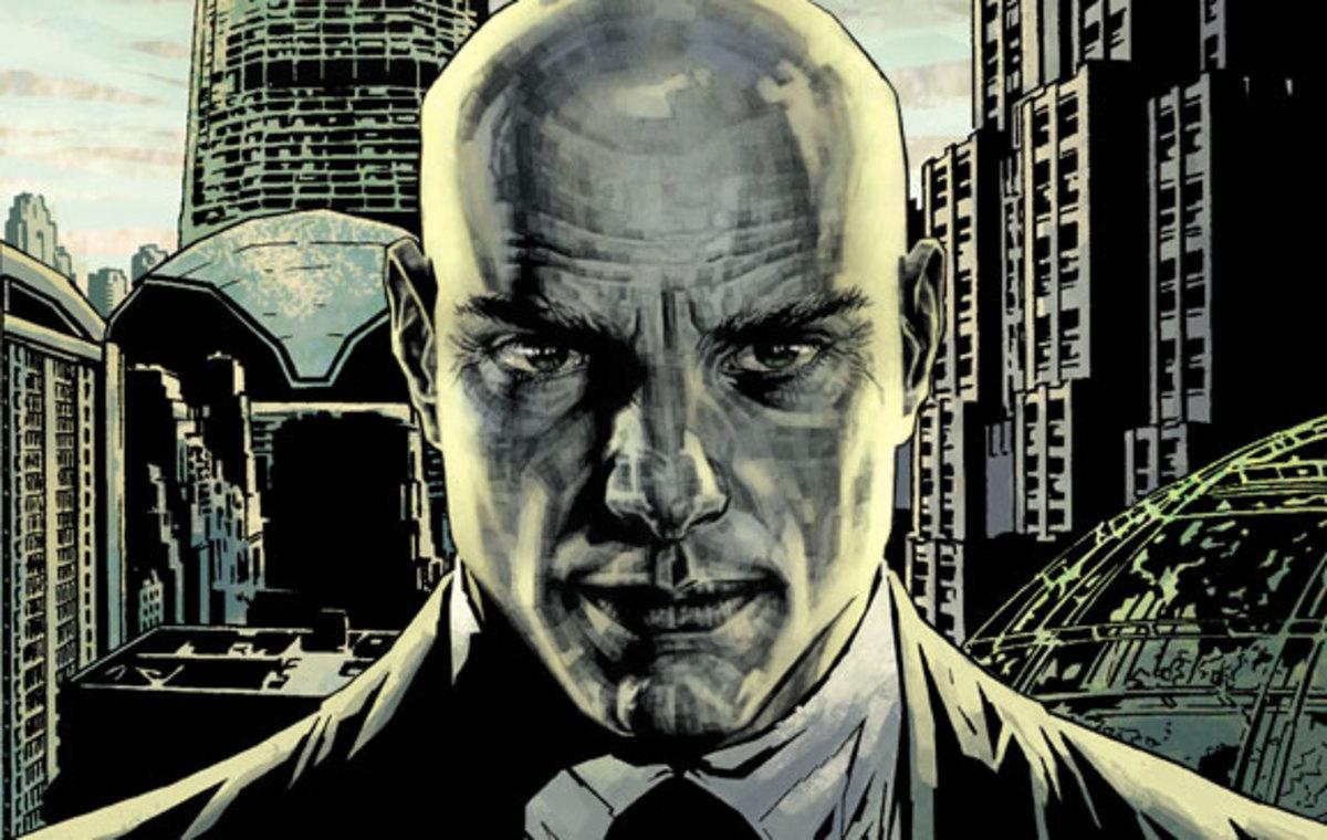 Who is Superman's best enemies, villians, foes? Lex Luthor Vs General Zod Vs Doomsday Vs Brainiac Vs Bizzaro Vs Darkseid