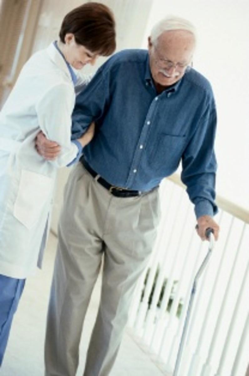 NPH - Misdiagnosed Dementia