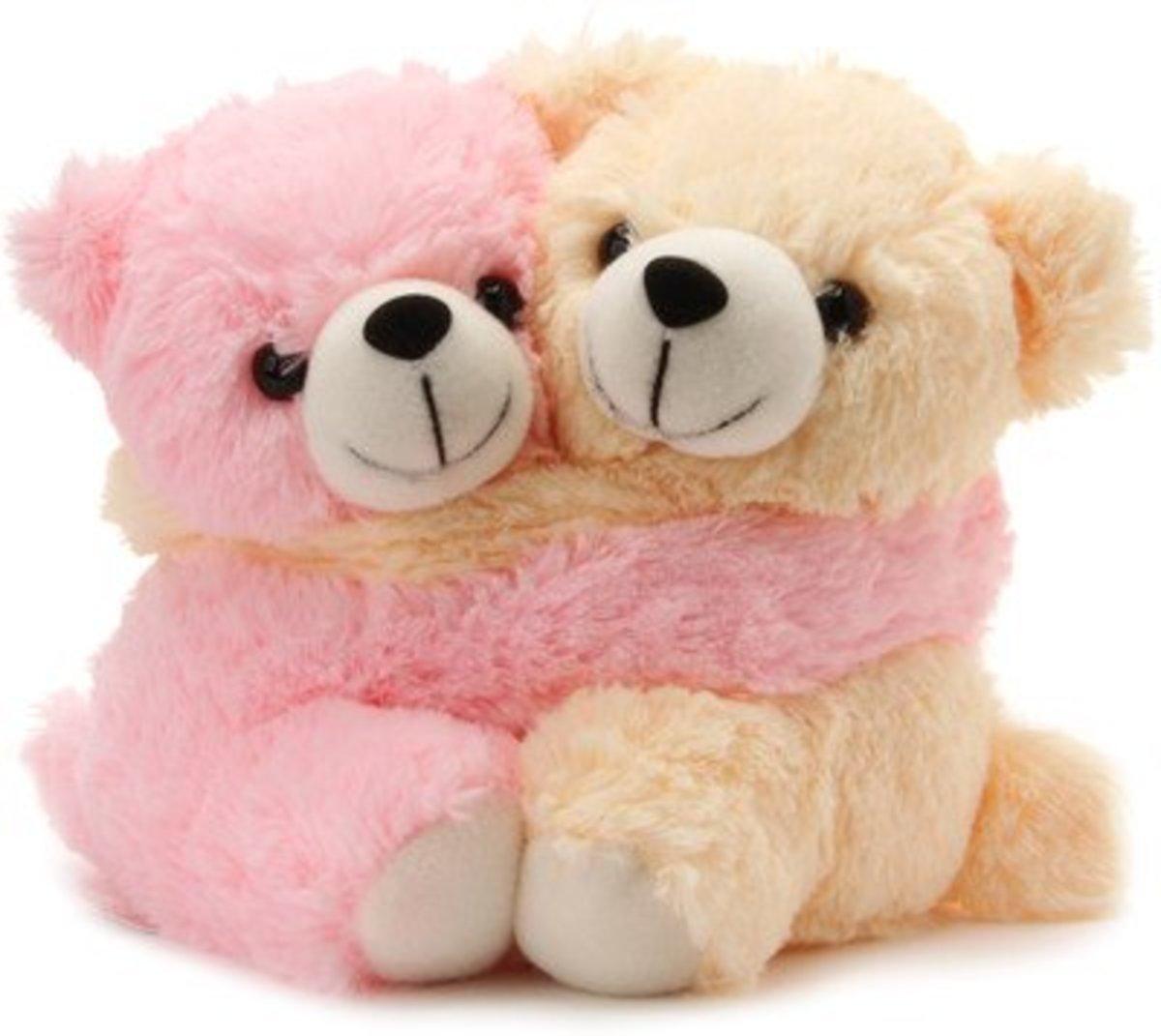 Teady Bears
