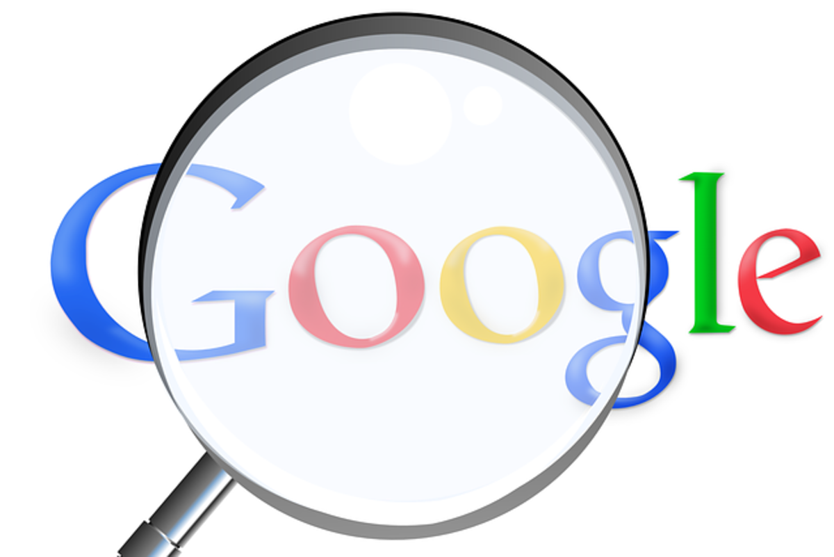 Google Seo: What are Google's Recommendations for a Beginner ?