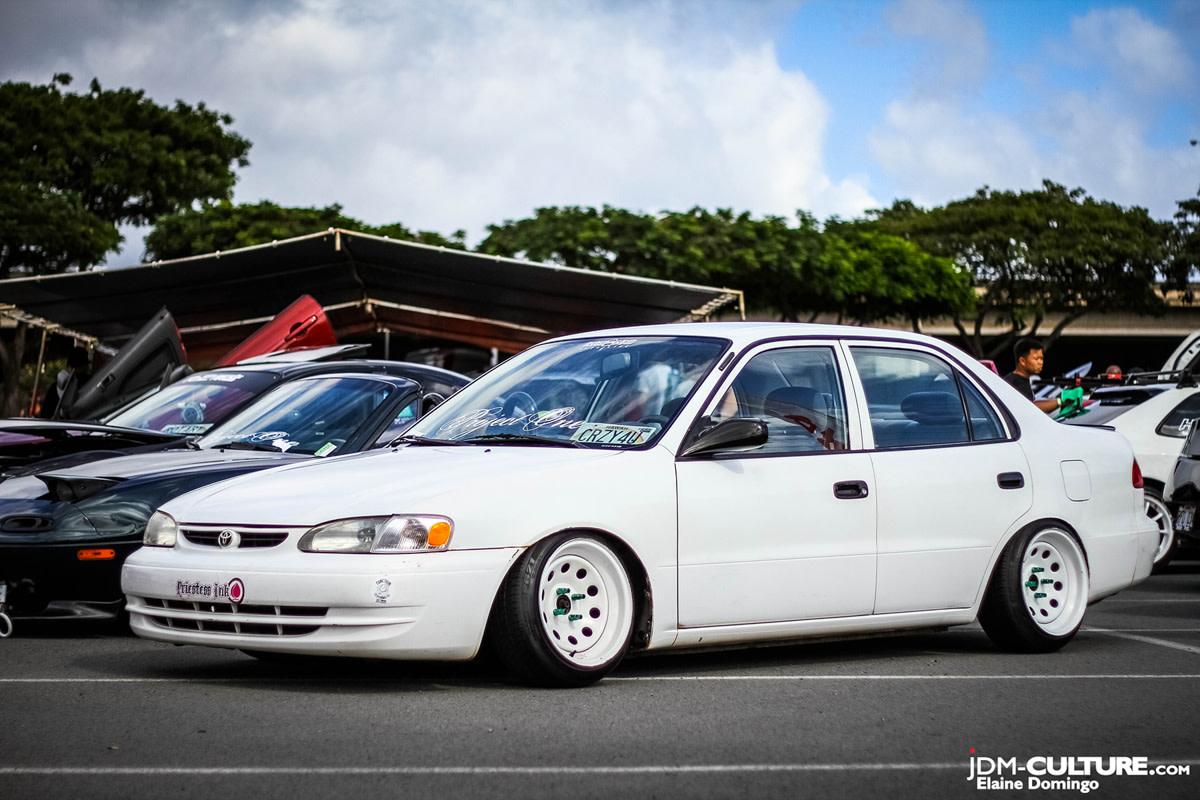 Show Car?