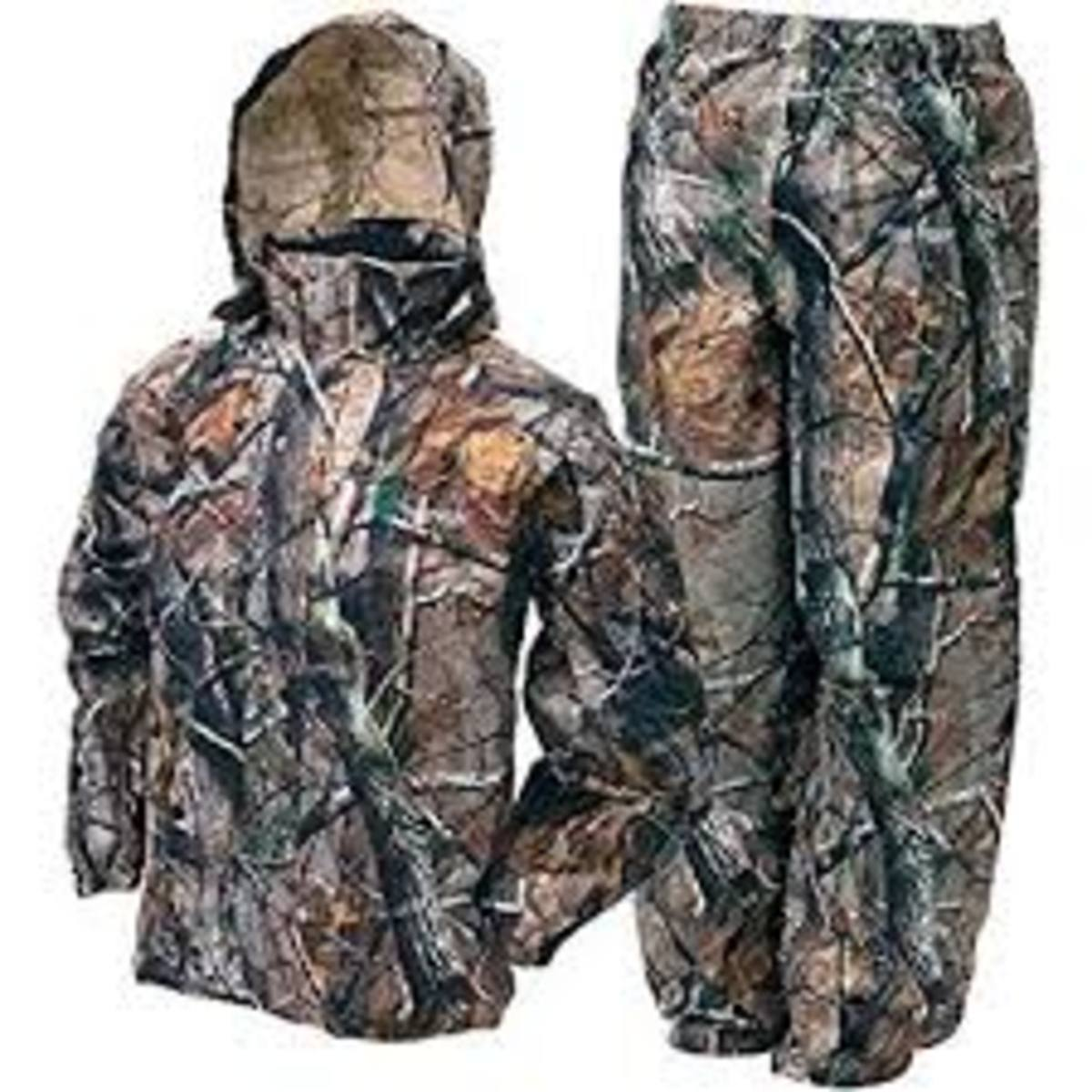 Frogg Toggs All Sport Rain Suit - Real Tree Max5