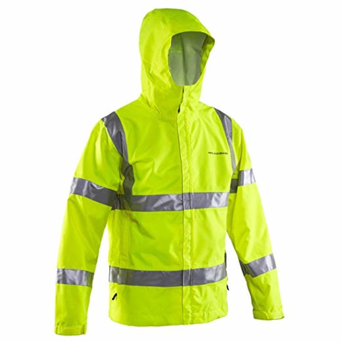 Gage Weather Watch Jacket