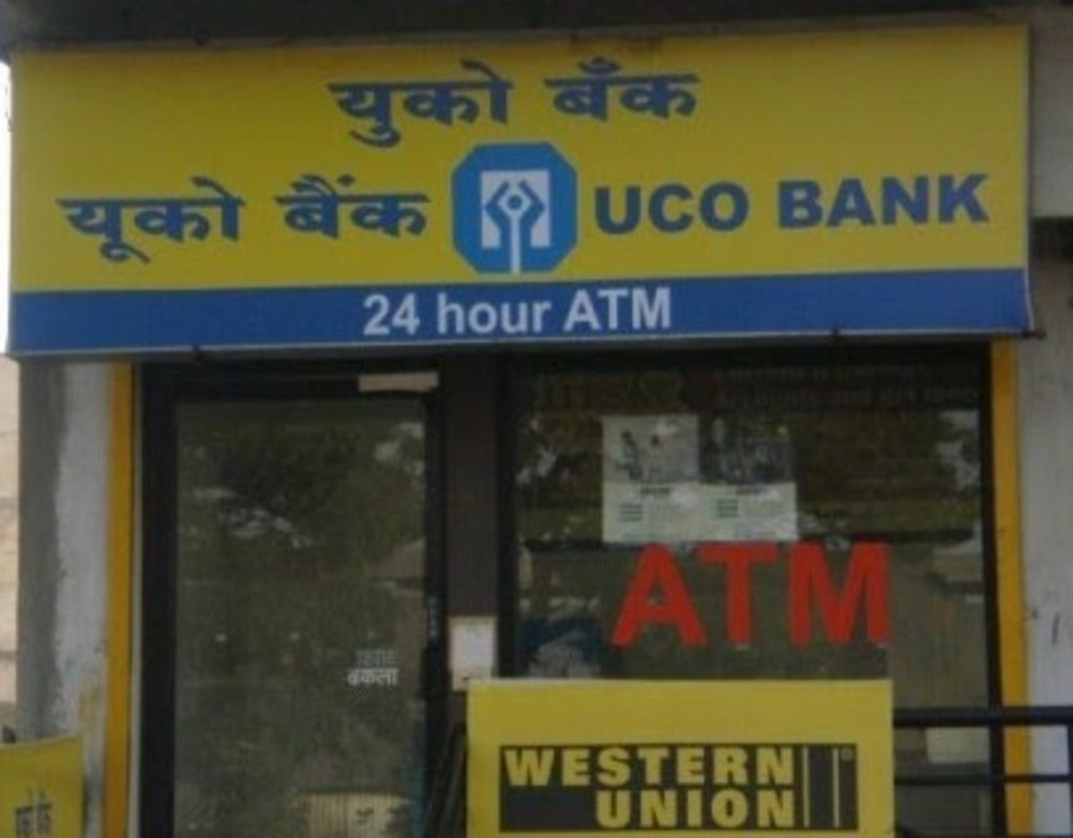 Maximum Withdrawal Limit from UCO Bank ATM Per Day | HubPages