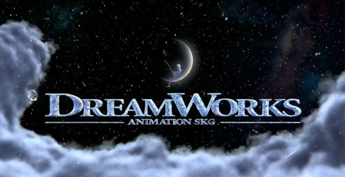 DreamWorks Animation (Note- the boy on the moon in this picture is ''Jack Frost'' from the film ''Rise of the Guardians'')