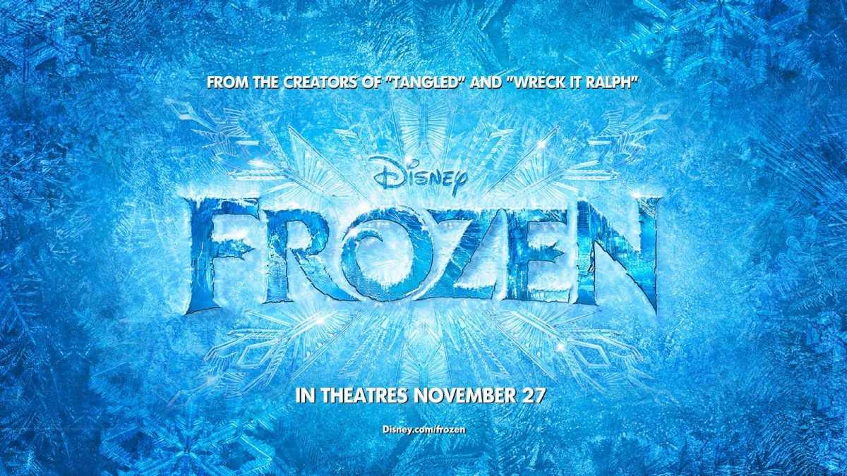 Frozen (2013)- Disney's biggest ''Box Office'' Success