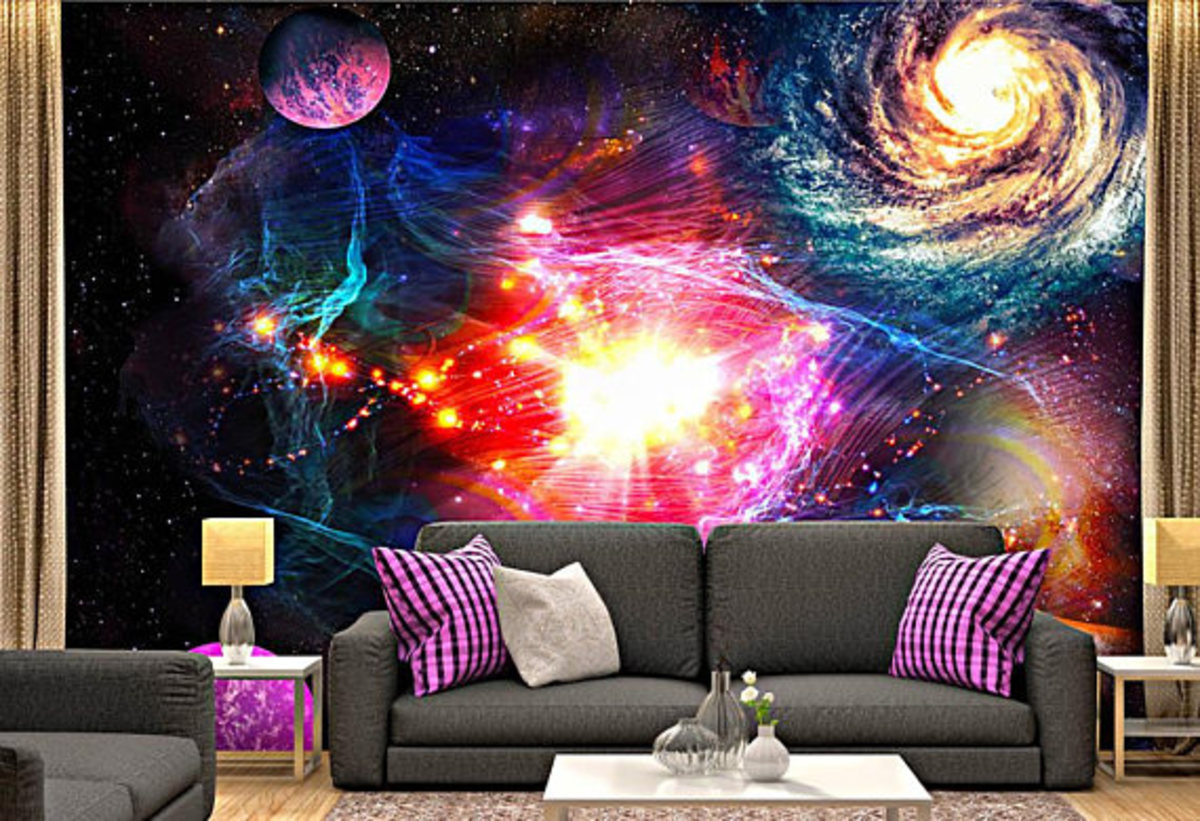 decorating-ideas-for-a-futuristic-sci-fi-themed-bedroom
