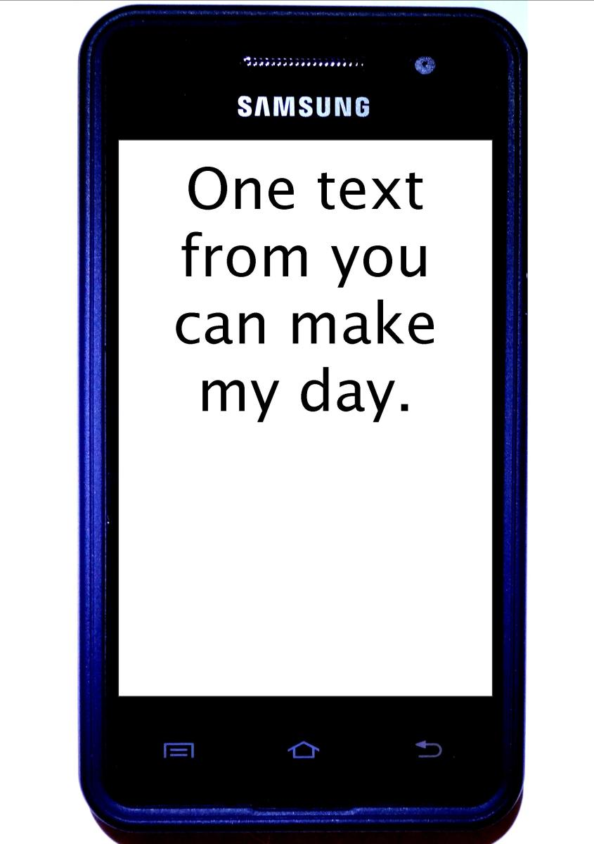 How to Block Text Messages: 12 Steps (with Pictures) Make pictures text messages