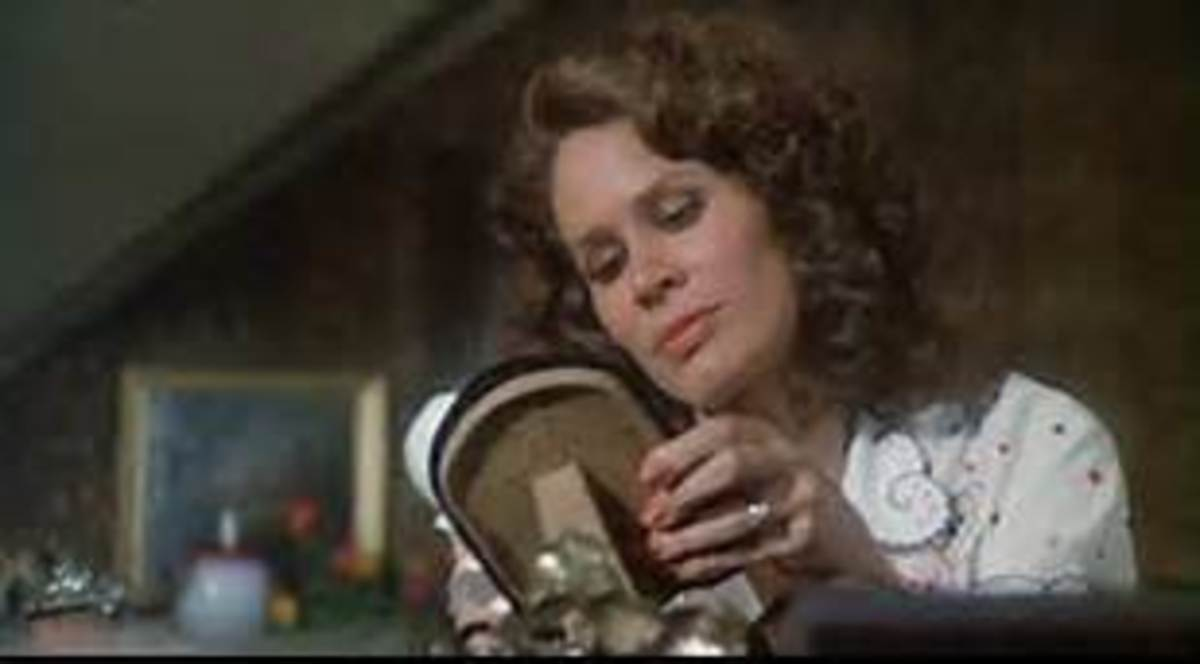 Family is important to Karen Black