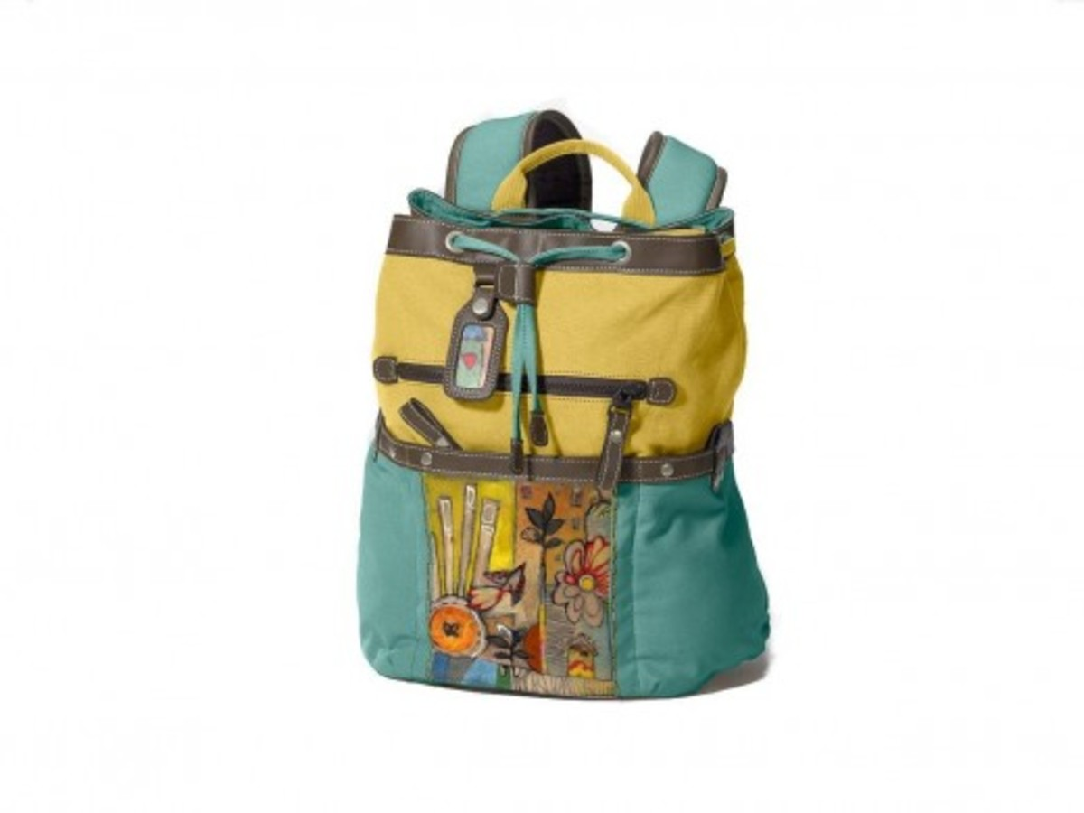 Sherpani Sonoma Backpack