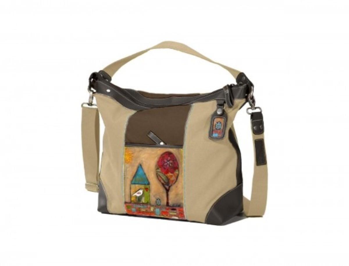 Sherpani Verona Shoulder Bag