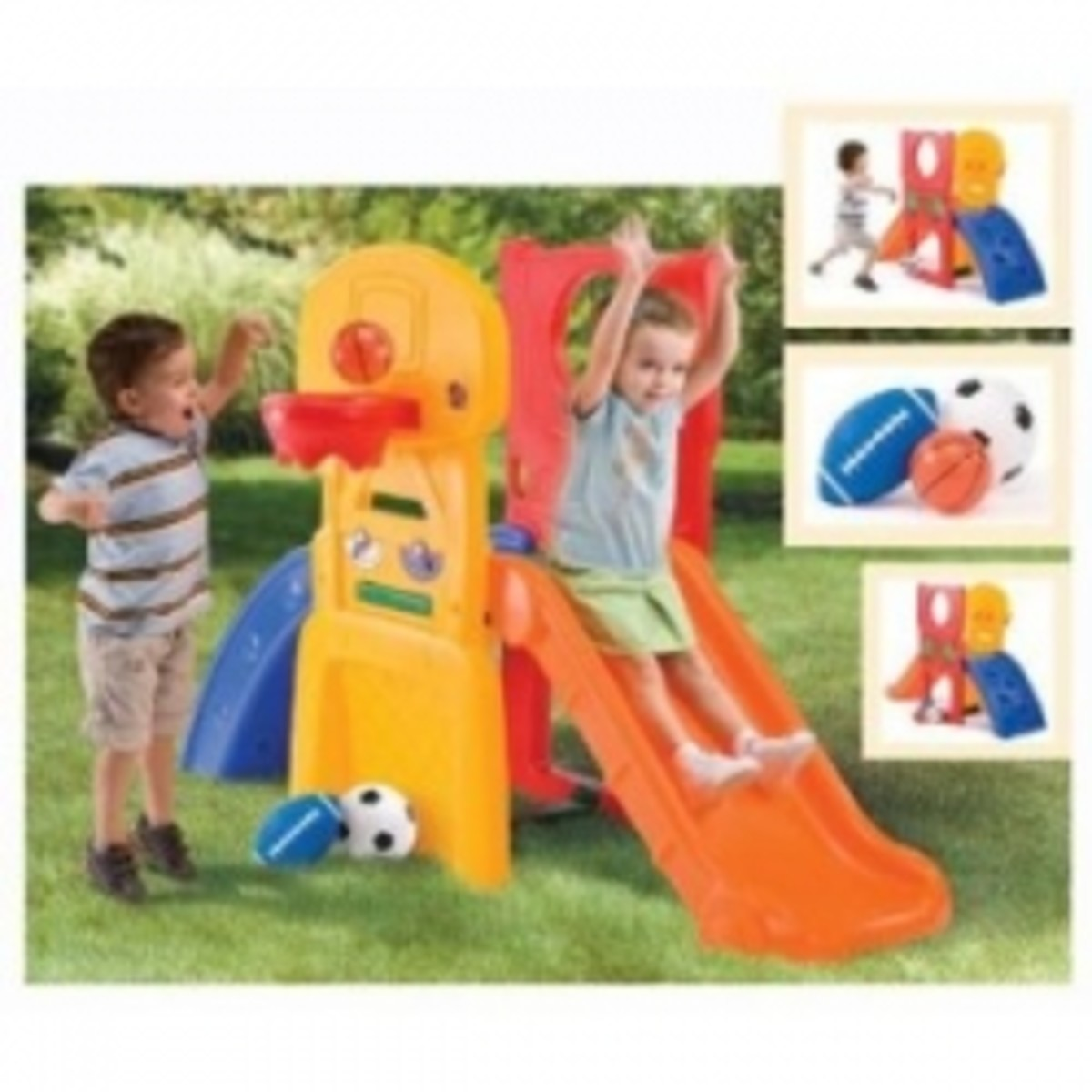 Learning Toys For Autistic Boys : The best toddler slide for active playtime hubpages