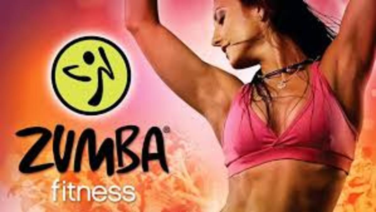 Zumba Fitness - Low Impact vs. High Impact Routines