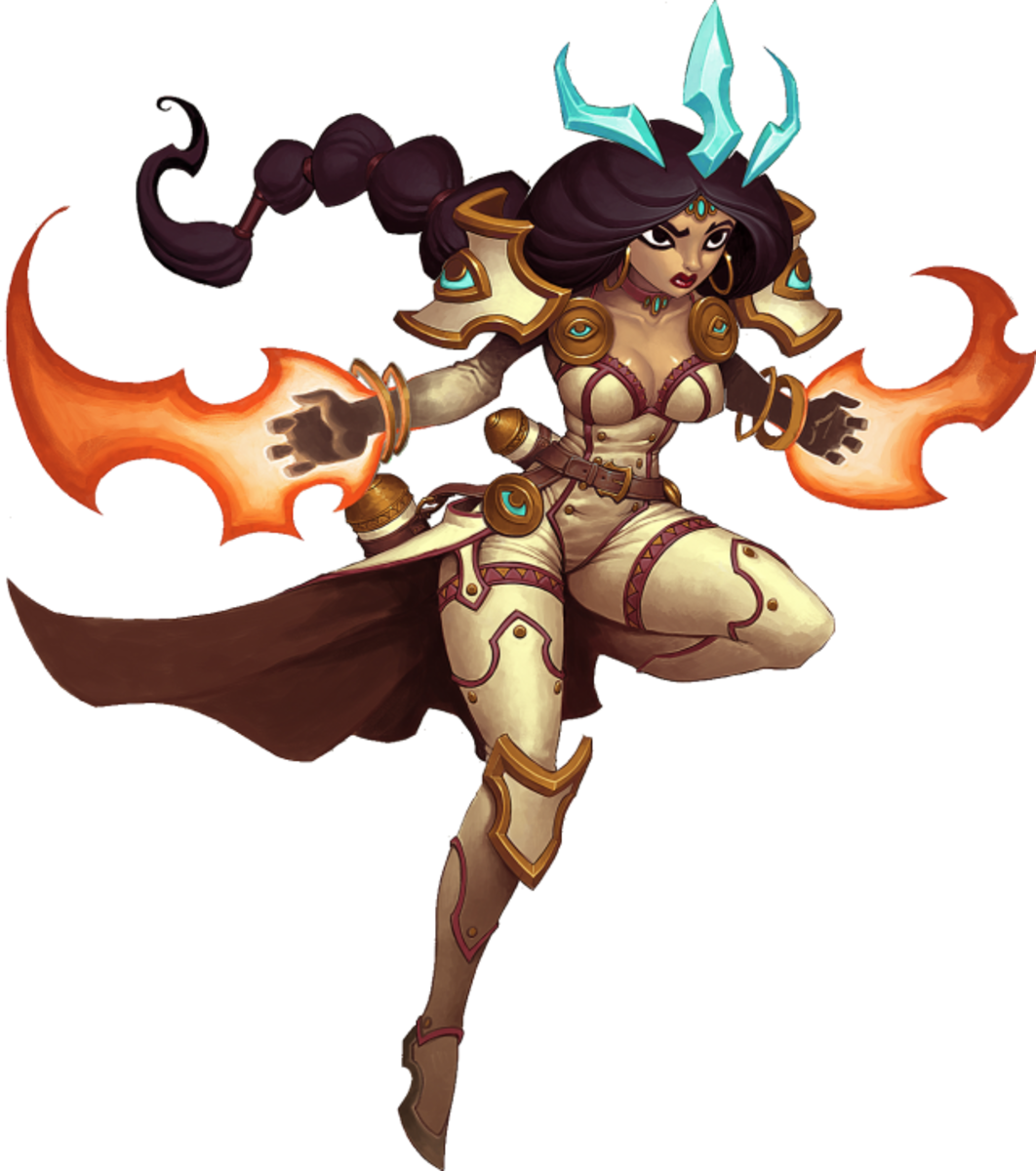 Torchlight 2: Embermage Build Guides