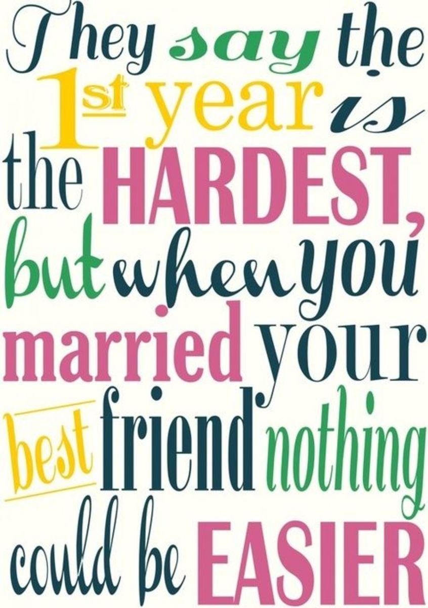 Happy Anniversary Wedding Anniversary Quotes