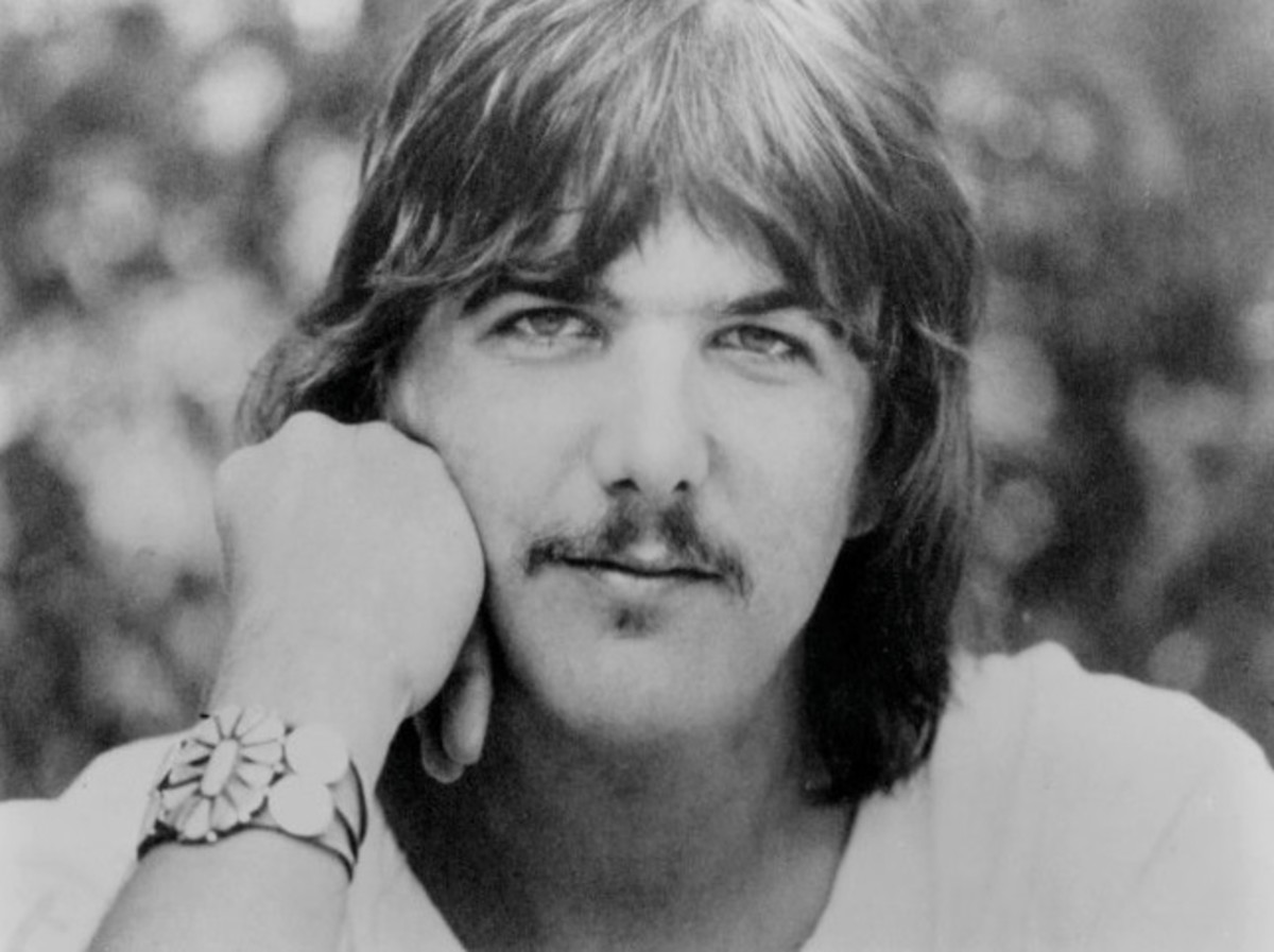 "Gram Parsons of the ""Sweetheart"" era Byrds"
